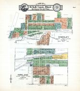 Hinckley, Kirkland, DeKalb County 1929